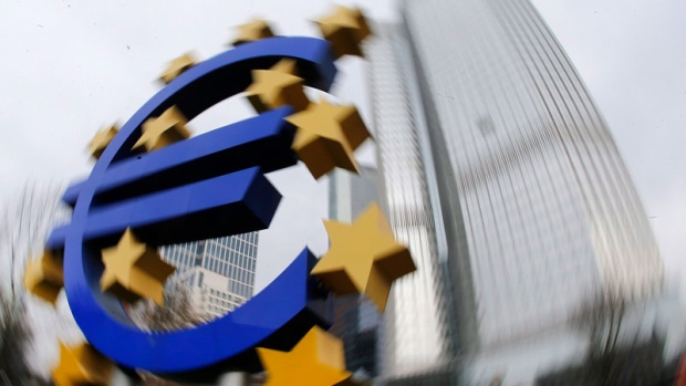 Eurozone in financial upswing: surveys