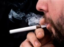 e-cigarette study