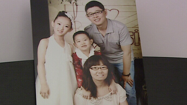 Yue Liu of Ottawa drowned while on vacation in Cuba last week. His 7-year-old son was saved.