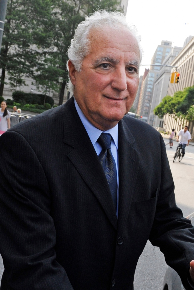 Daniel Bonventre, among5 convicted in Madoff fraud