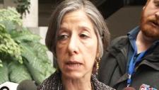 Dr. Denise Werker on unconfirmed ebola case