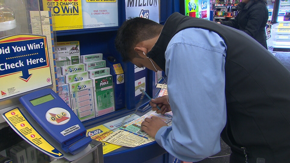 Provincial lottery agencies are banding together to develop a national lottery aimed at people under the age of 35.