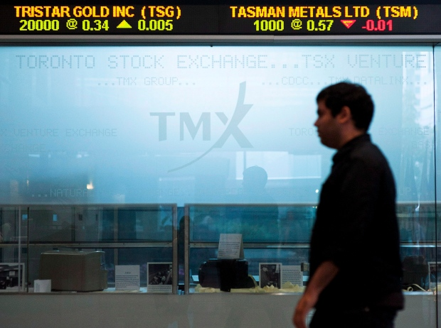 TMX Group launch TSX Private Markets