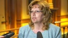 Linda Jeffrey announces Brampton mayoral bid