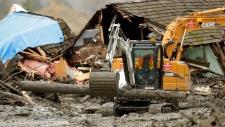 Expert warned of Washington mudslide risk