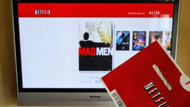 Netflix back to normal after outage