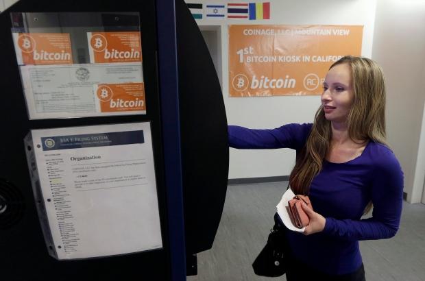 Bitcoin Taxed As Property