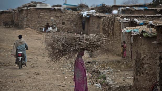 Pakistan talks with Taliban