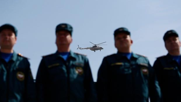 Ukraine barr Russia plane crews: Russia