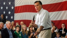 Mormonism a 'cult,' says pastor in comments on Romney  Read more: http://www.ctvnews.ca/#ixzz1aPISxwmb