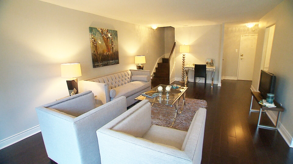 Canada AM: Benefits of home staging