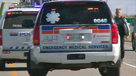 Two deaths on Saskatchewan roads Thanksgiving weekend | CTV