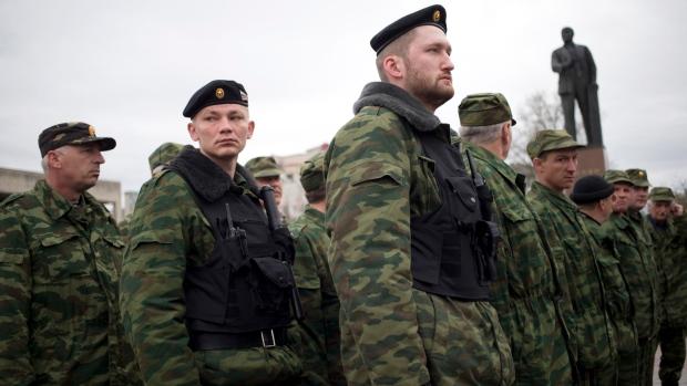 IMF offers Ukraine $18B in loans
