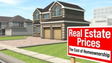 Real Estate Prices: The Cost of Home Ownership