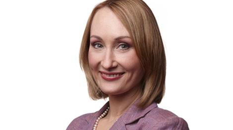 Tasha Kheiriddin, National Affairs Ancho