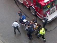 Brampton courthouse shooting