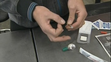 Cactus, a needle exchange in Montreal, has been asked to open a safe-injection site.