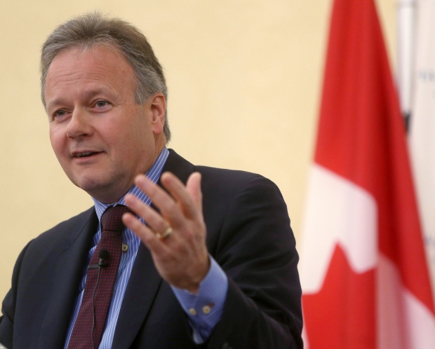 BoC to use anecdotal evidence in forecasts
