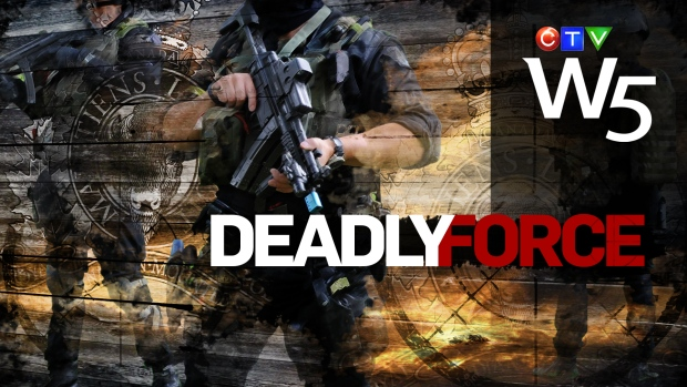 W5: Deadly Force