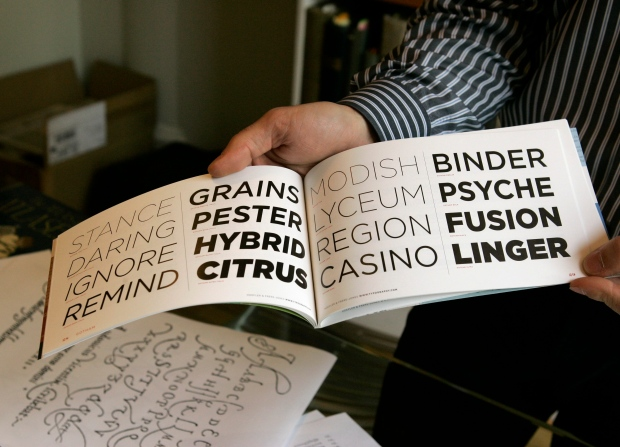 U.S. could save millions by changing typeface