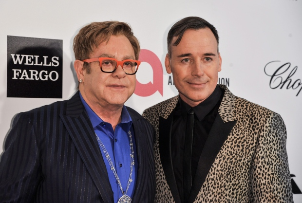 Elton John and David Furnish likely to get married