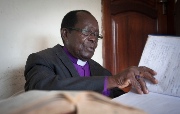 Ugandan minister caters to gays
