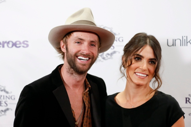 Nikki Reed and Paul McDonald split