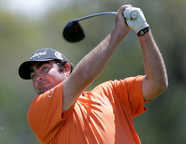 Steven Bowditch PGA