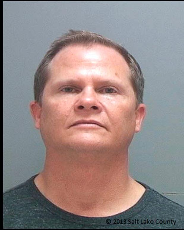 Salt Lake County Sheriff shows Michael Pascal