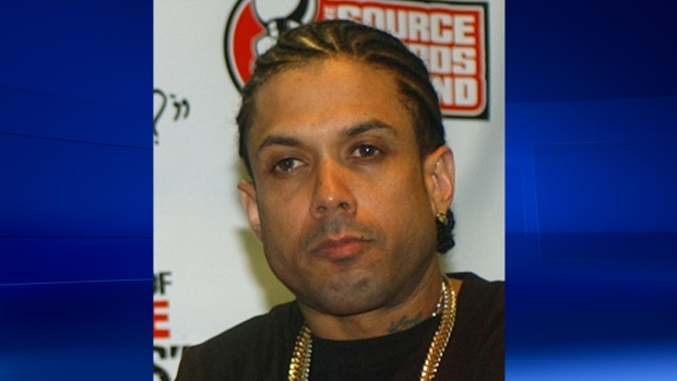 Benzino shot during mom's funeral