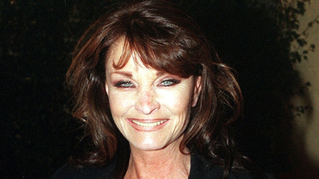 Kate O'Mara dies at age 74