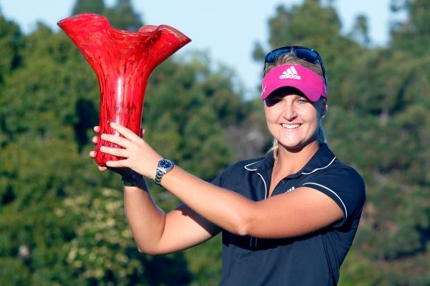 Anna Nordqvist LPGA Kia Classic