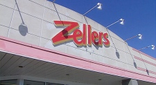 Zellers returns to Ottawa in Bells Corners
