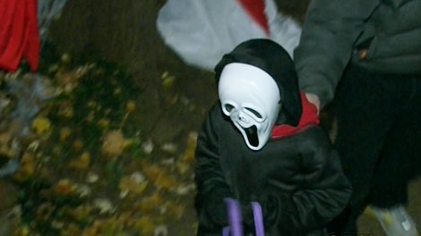 Costume Ban