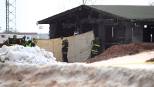 Fatal P.E.I. fire kills three young boys