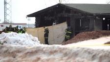 Fatal P.E.I. fire kills three young boys