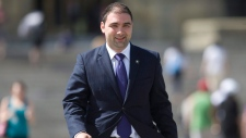 Dimitri Soudas fired from Conservative Party