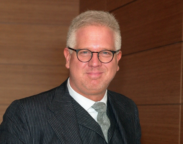 Glenn Beck being sued over bombing comments