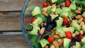 Mediterranean diet heart benefits