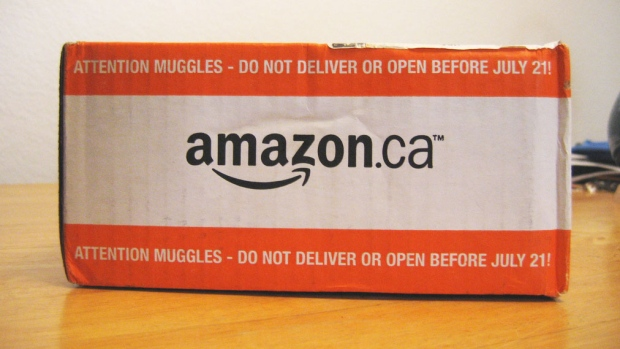 Amazon adds 1M more products to Canadian site  Rea