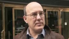 Eric Brazau sentenced to 9 months in jail