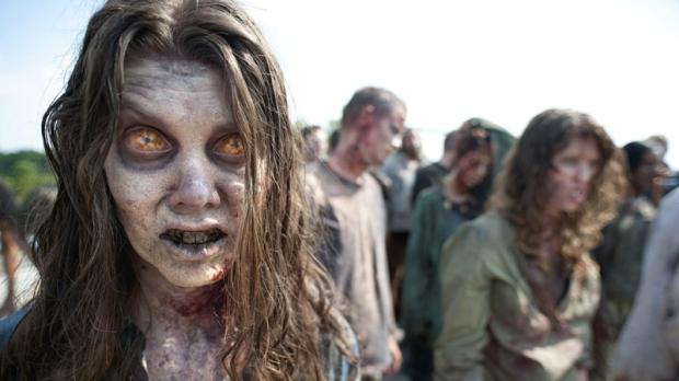 Walking Dead finale shocker