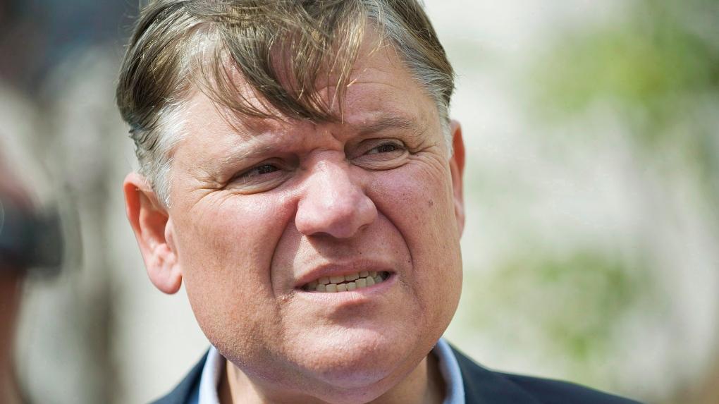 Jim Karygiannis