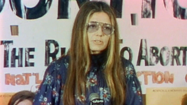 As a writer, lecturer, and co-founder of MS magazine, Gloria Steinem helped bring issues of feminism into the mainstream consciousness.