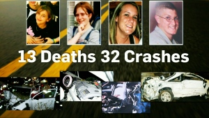 CTV National News: Failure to recall cars