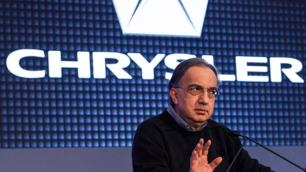 Chrysler recalls nearly 870K vehicles