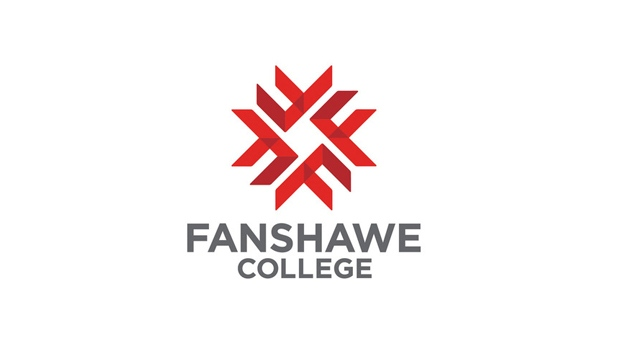 Fanshawe College launched their new logo on Wednesday, April 2, 2014. (CNW Group/ Fanshawe College)