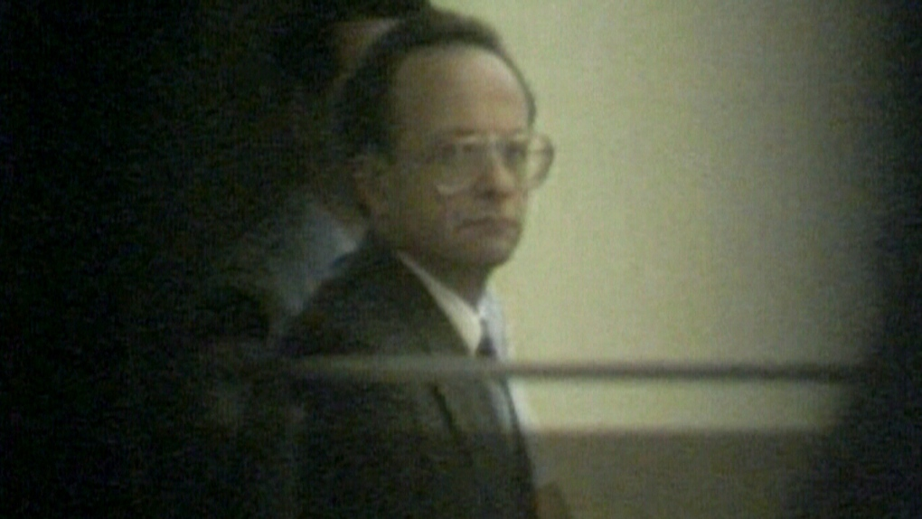 Concordia killer Valery Fabrikant declared vexatious litigant