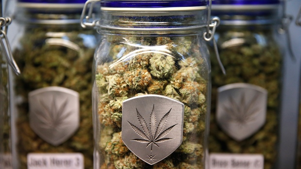 Americans think legal pot is inevitable: poll