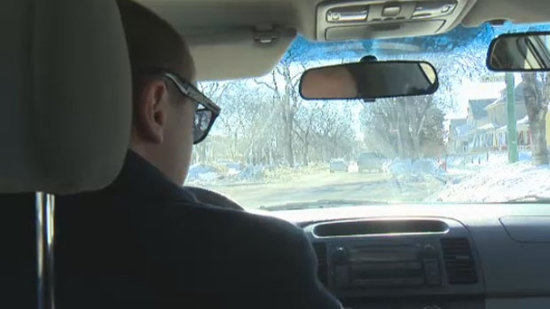 Manitoba Public Insurance said it doesn't hurt drivers to brush up on the rules of road every couple years.